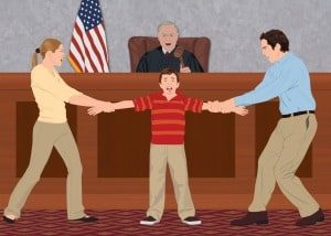 child relocation in florida is one of the most highly contested types of custody cases that attorneys handle