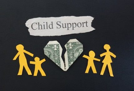 Child support attorney Sean Smallwood discusses different credits for child support