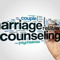 divorce lawyer sending client to counseling