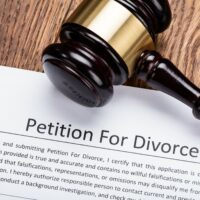 benefit of being first to file for divorce