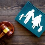 attorney for divorce involving child custody in Orlando