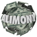 Sabotage income Florida alimony divorce