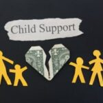 divorce involving support of adult children