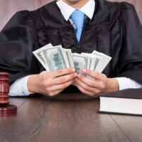 Will Bankruptcy affect my child support in divorce